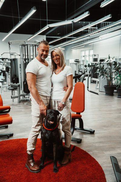 Ralph Beuel & Sandra Thieves